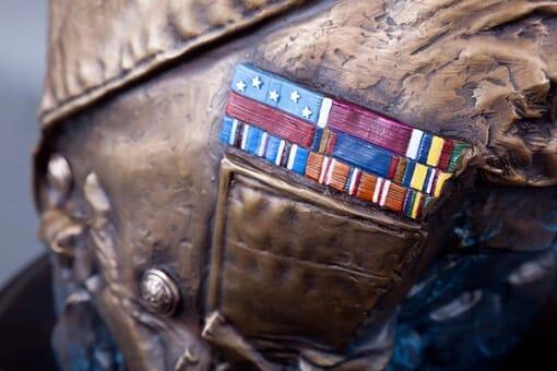 Chief John Finn-detail