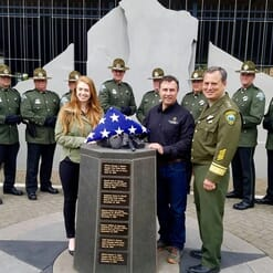 Clackamas County Sheriffs Memorial-2