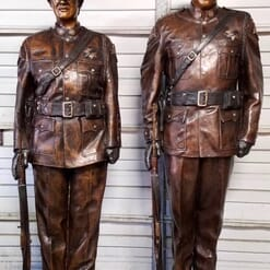 Clackamas County Sheriffs Memorial-4
