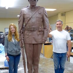 Clackamas County Sheriffs Memorial-5