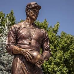 Coach Don Requa Monument-1