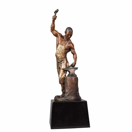 DePriest Award