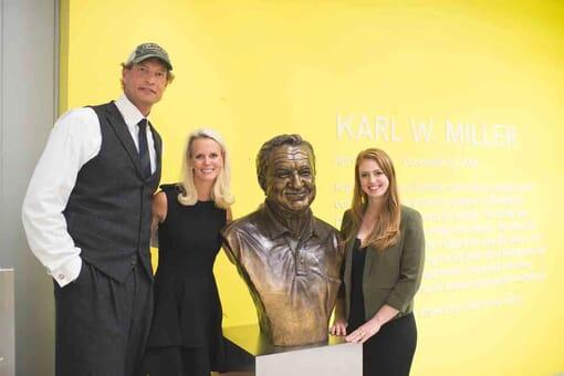 Karl Miller Monument-3