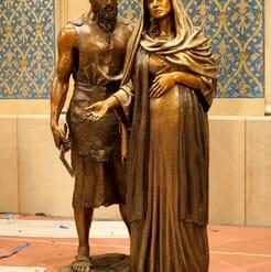 Mary and Joseph-2