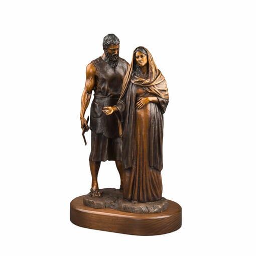 Mary and Joseph-3