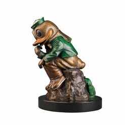 University Mascot Bronze Sculpture-1