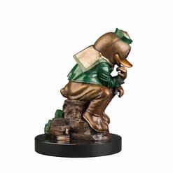 University Mascot Bronze Sculpture-3
